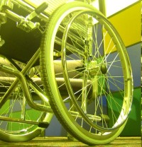 greenwheelchair